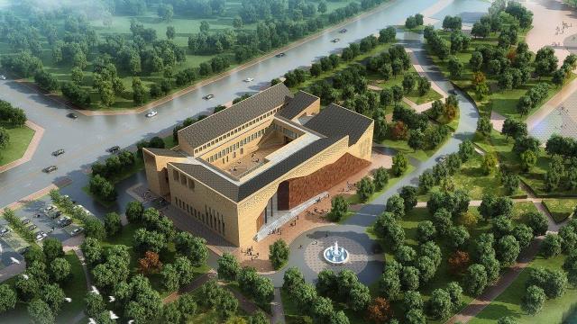中国锡伯族博物馆明年开馆