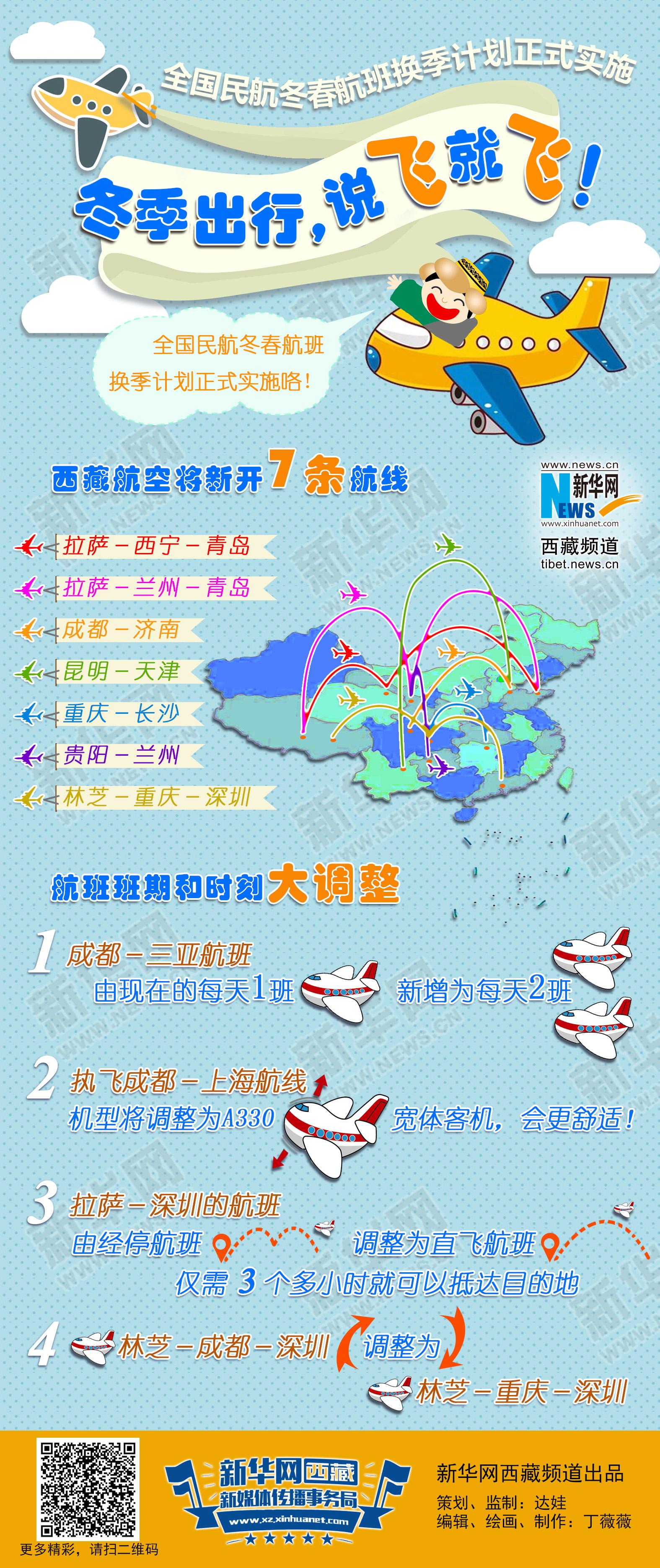 国际民航日:从此山不再高 路不再漫长