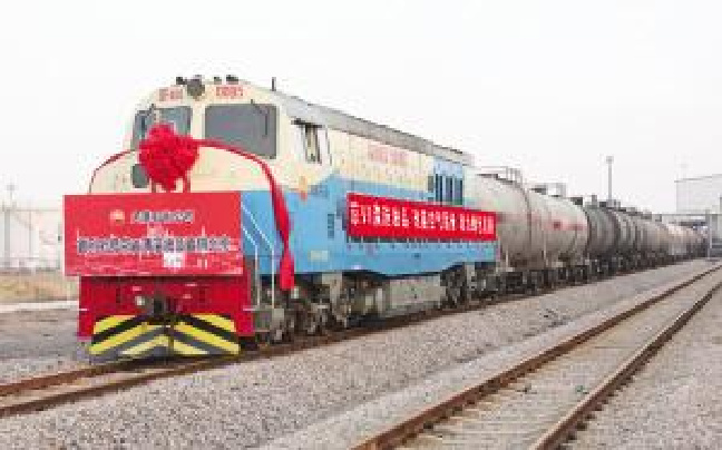 大港石化95号京VI汽油装车 正式直供北京市场