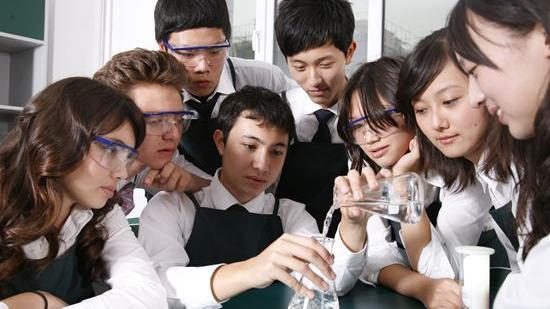 沈阳为外籍人员子女提供精准就学服务