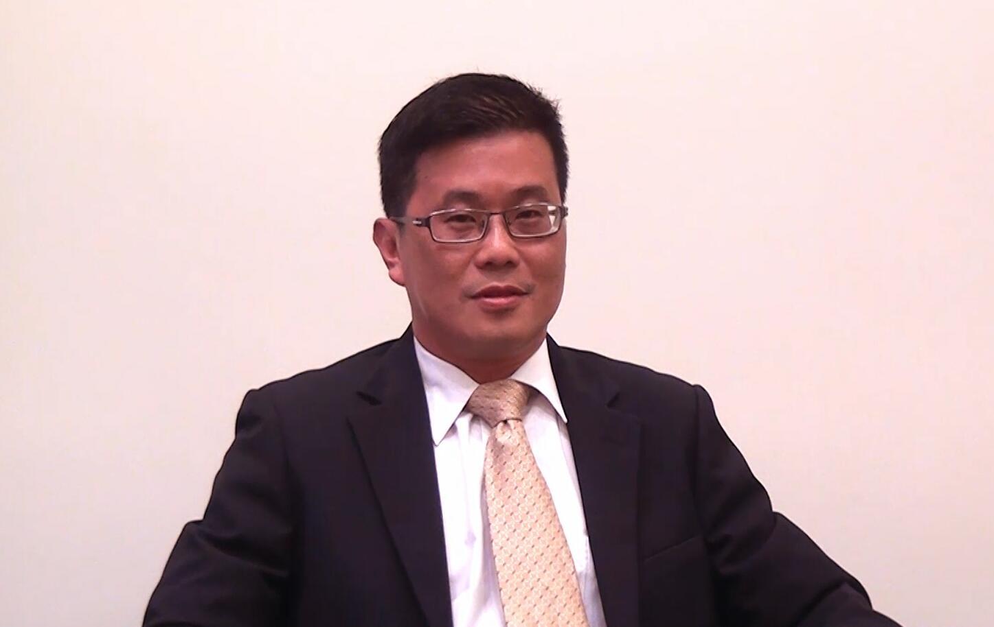 【专访】成功集团有限公司高级总经理 高智勇