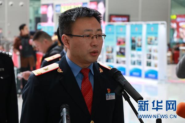 2017年春运大幕将启 郑州铁路局开行 红眼 高铁