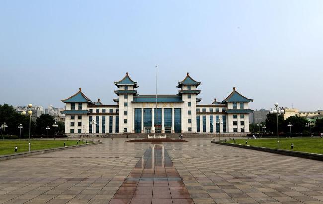 滁州大剧院