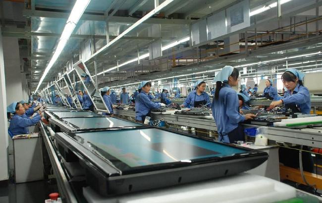 滁州市国家家电设计与制造特色产业基地