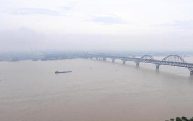 勇立长三角 击水三千里 浙江主动作为融入长江经济带