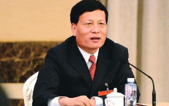 谢伏瞻参加郑州代表团审议 提出三点希望