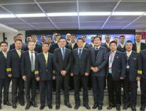 祥鹏航空2016年聘任43位新机长