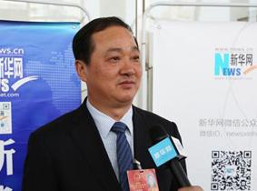 刘茂松:将打造滁州为合宁之间新型区域中心城市