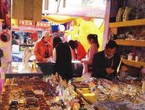 春节将至 市民与年货不得不说的事