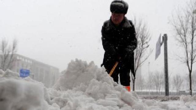 去年辽宁城镇晴雨预报准确率全国第一