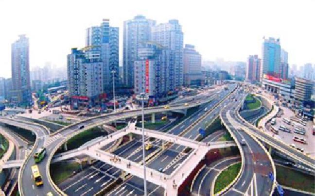 昭通大关国道213线改建工程节后迅速推进