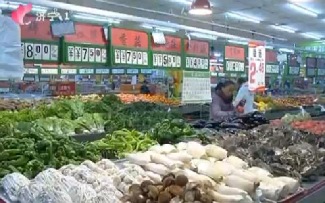 上周郑州市蔬菜批发价格跌幅明显 鸡蛋价格继续下跌