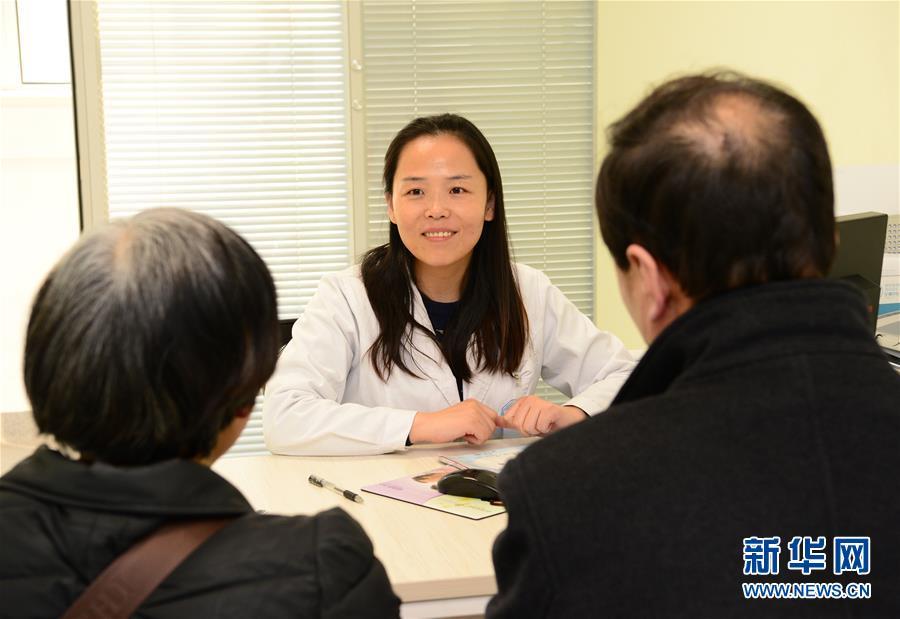 陕西:免费诊疗助力失独家庭圆梦