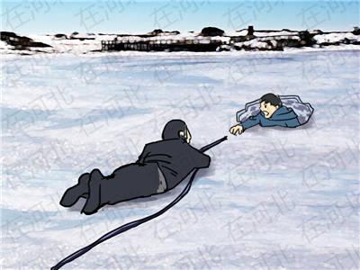 1月河北温度,善行义举温暖寒冬