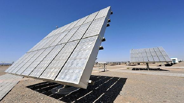 國家首個智慧能源城市示范點落戶大連莊河