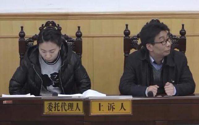 【庭审直播】河南速达电动与胡卓晓等借贷纠纷案