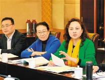 """从""""民生""""谈到""""经济""""政协委员为西安发展献策"""