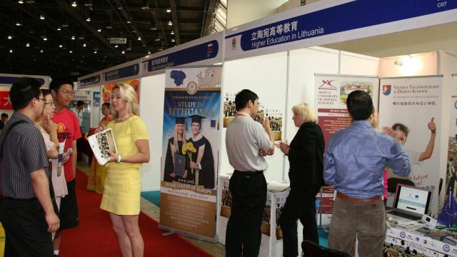 辽宁省拟打造10个国家级国际性大型展会