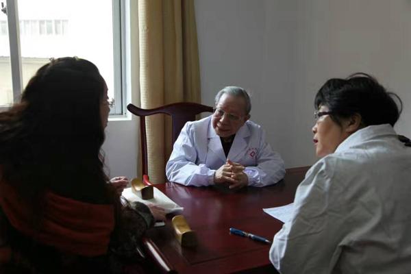云南省中医皮肤病专科医院开业