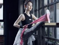 蒋梦婕无替身跳芭蕾获赞 网友:够软够敬业