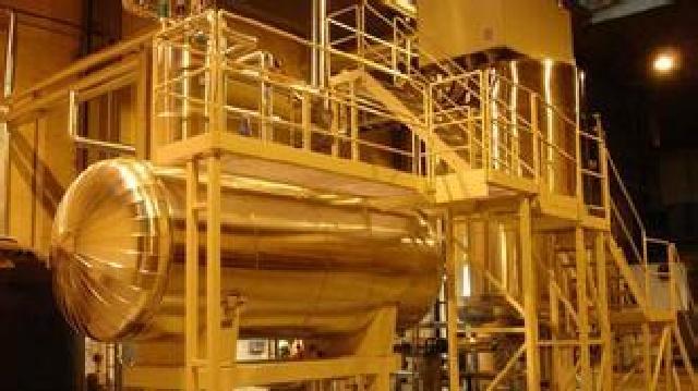 超大功率電供暖設備在遼寧投入運行