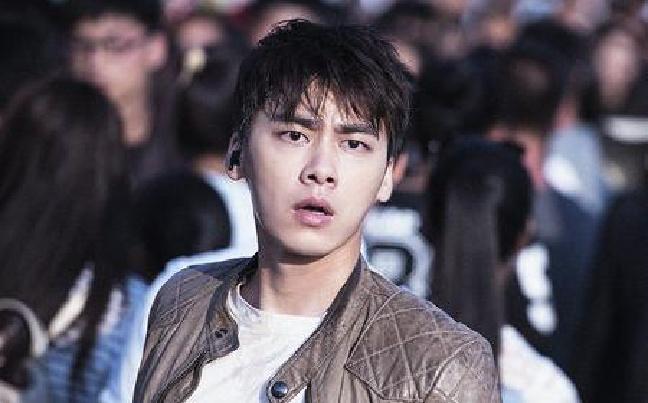 电影《心理罪》李易峰哭戏曝光 较劲诠释缉凶天才