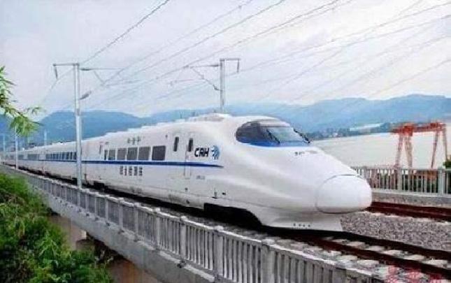 3月20日微调图 铁路杭州站列车有些许变化