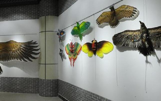 (信息)精品展馆现郑州绿博园 带你走进艺术的天堂