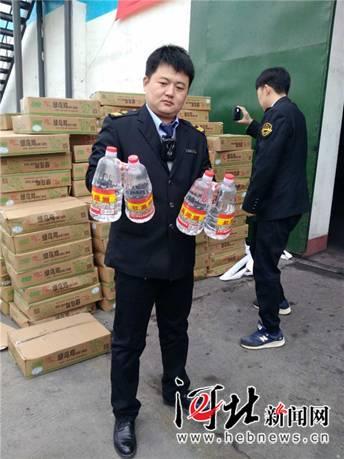... 河北省集中销毁假劣食品药品15.5吨(组图)-新华网