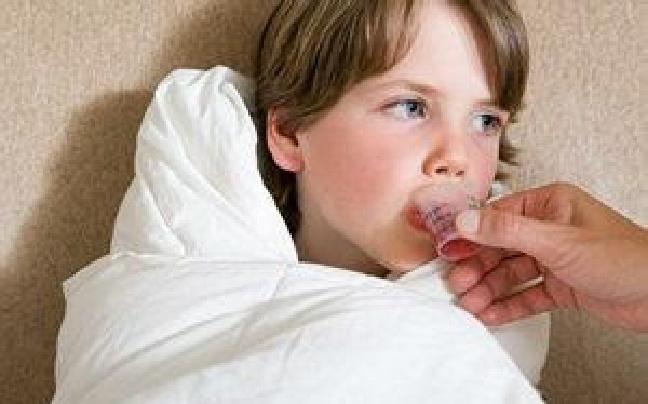 春季呼吸病 门诊三四百人 医生:需防病毒感冒