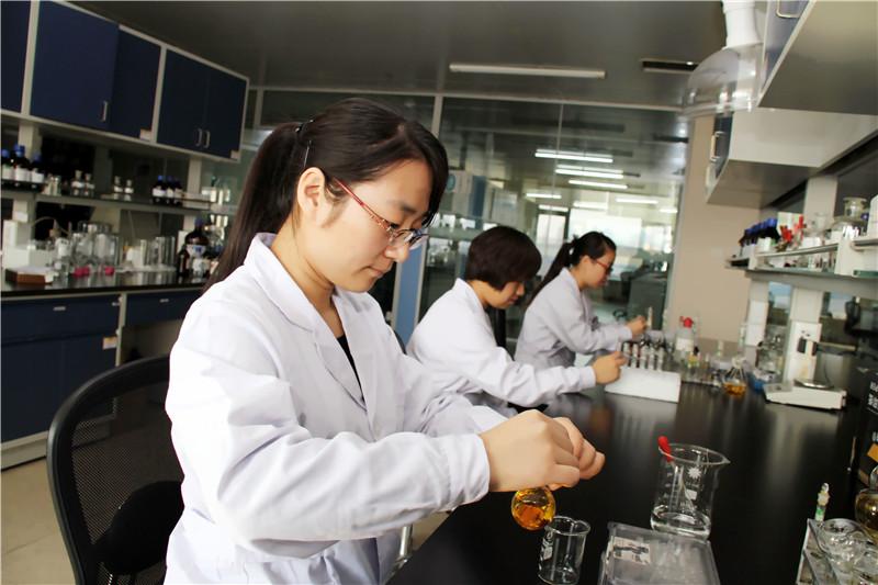 王洁:找到更好的解决办法才是科研工作者该追求的目标