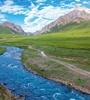 三江源国家公园今年内将完成主要试点改革任务