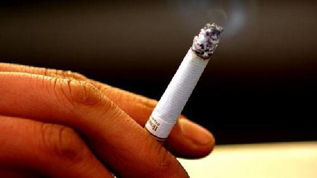 """肺癌不是吸烟人群的""""专利"""""""