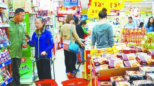 大连:限上消费品市场实现开门红