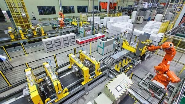 一季度辽宁地区生产总值实现4574.7亿元 同比增长2.4%