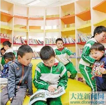 培养幼儿阅读兴趣