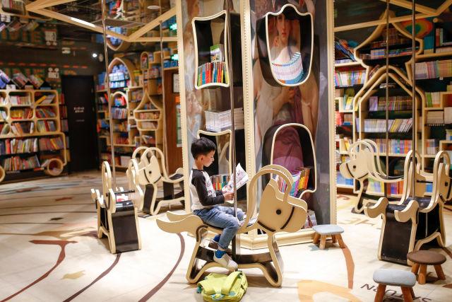阅读着,美丽着——寻访杭州特色书店
