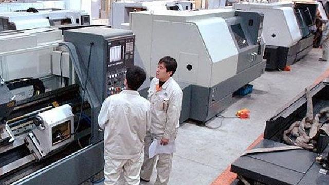 沈阳机床与鑫诠光电达成超7亿元合作协议