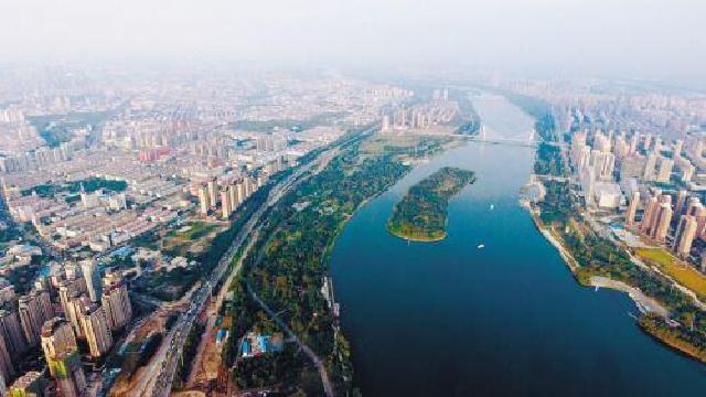 辽宁自由贸易试验区沈阳大连营口片区挂牌满月记