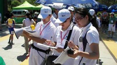 辽宁省2017年马拉松竞赛组织管理培训班将在鲅鱼圈举行