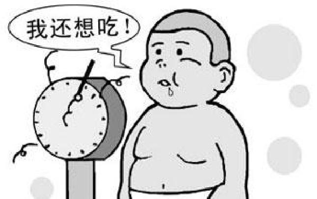 """专家提示:警惕儿童肥胖造成""""老年病"""""""