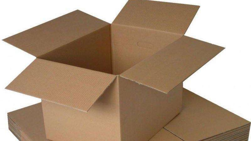 一年313亿件快递 纸壳包装回收仅占两成