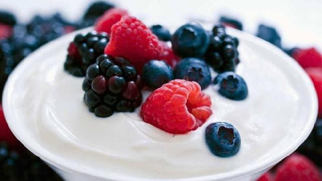 喝酸奶或可抗抑郁