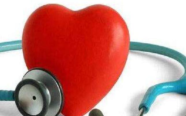 医生:一半心脏病是吃出来的