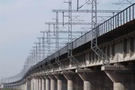 河南省取消电气化铁路配套供电工程还贷电价