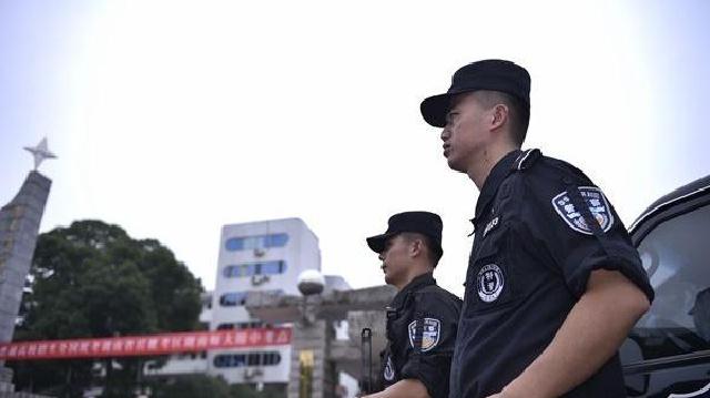 沈阳警方开展违法飙车整治行动