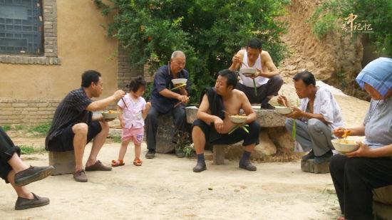 陕西民风民俗纪录片《关中记忆》 历时8年即将首映
