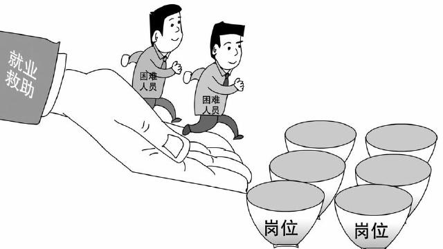 辽宁省8个社区 成为国家级充分就业社区