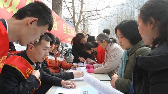 東北三省一區五市簽訂消費維權協作協議 推進跨區域維權