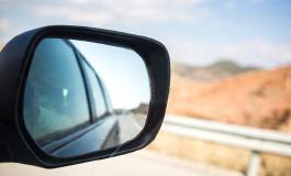 """老司机是这样巧用""""后视镜""""的 一定要记住"""